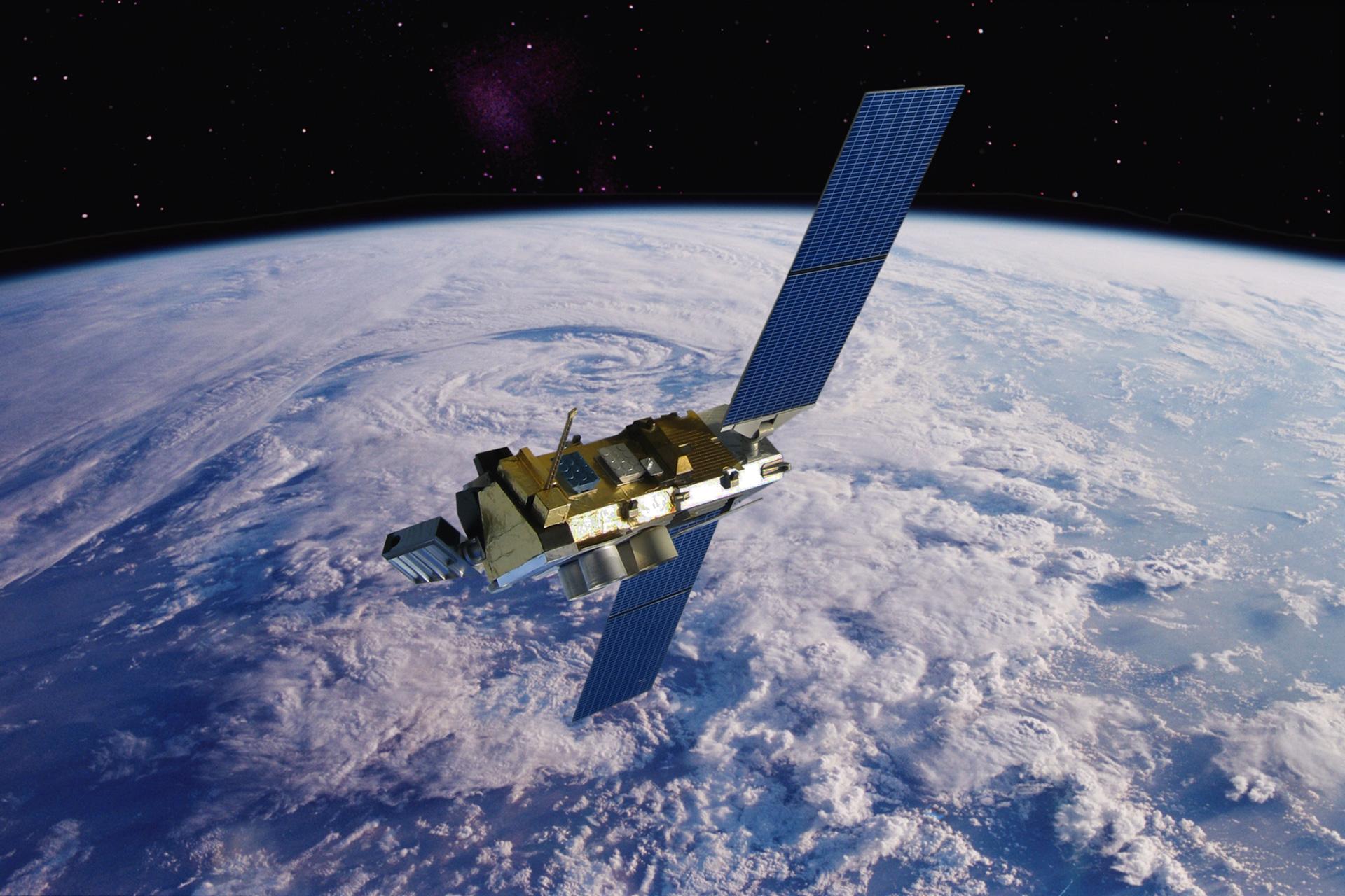 nasa live satellite - HD1920×1280